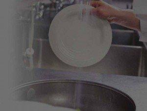 دفع پسماند غذا با دستگاه زباله خرد کن