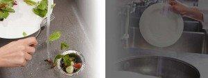 تمیزی و زیبایی را با دستگاه زباله خرد کن مدرن کیچنز به آشپزخانه خود بیاوریم